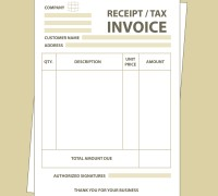 Customize Prestashop invoices