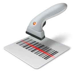 Point of sale pro - barcode scanner / reader