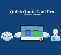 Quick Quote Tool Pro for PrestaShop (video)